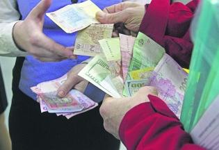 Чорний ринок Івано-Франківська: особливості курсу та обміну валют