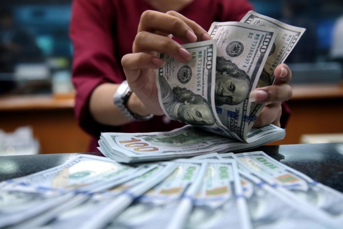 міжнародні перекази грошей в Україні