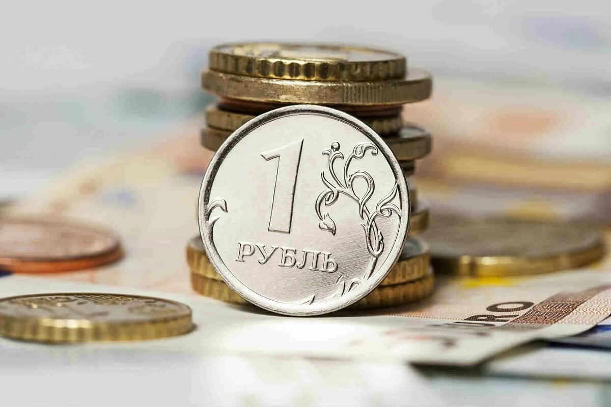 курс валют Івано Франківськ рубль