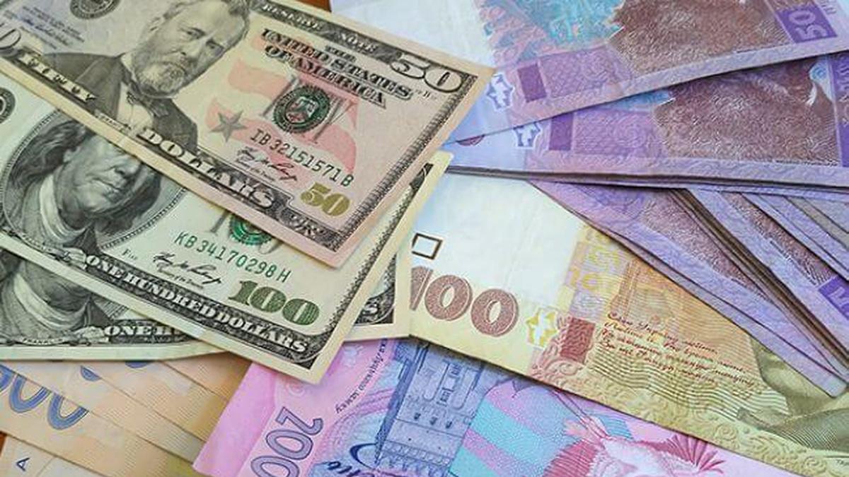 курс валют в банках Івано Франківська на сьогодні