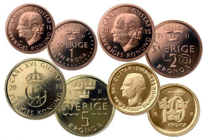 Купити шведську крону у Івано-Франківську